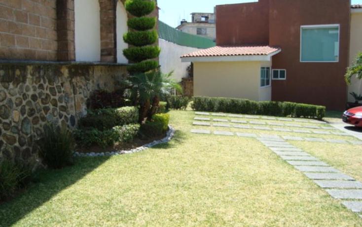 Foto de casa en venta en  7, ahuatepec, cuernavaca, morelos, 1846758 No. 17