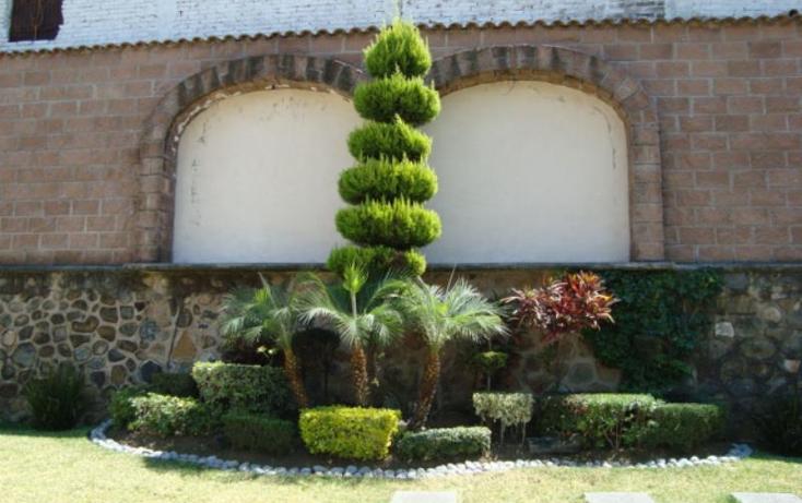 Foto de casa en venta en  7, ahuatepec, cuernavaca, morelos, 1846758 No. 18