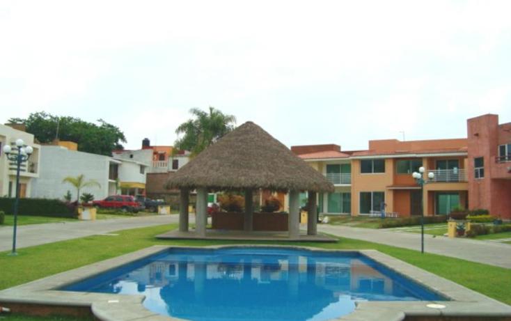 Foto de casa en venta en  7, ahuatepec, cuernavaca, morelos, 1846758 No. 21