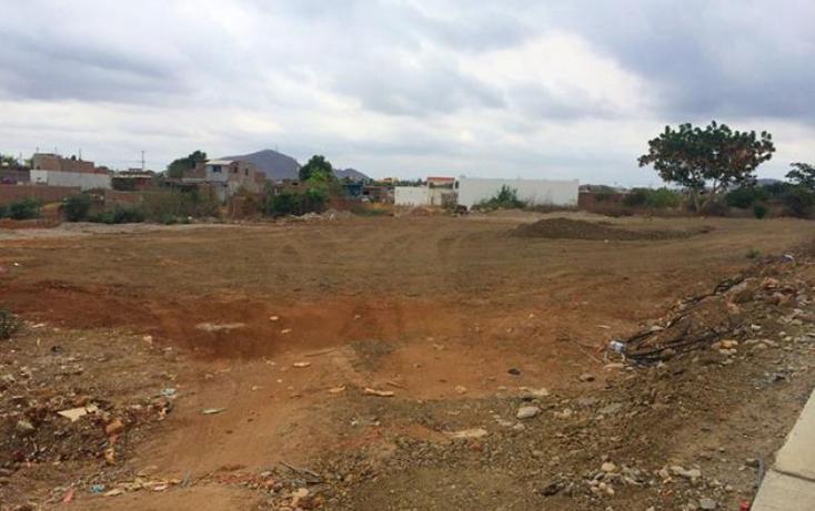 Foto de terreno comercial en renta en  7, ampliación valle del ejido, mazatlán, sinaloa, 1075413 No. 02
