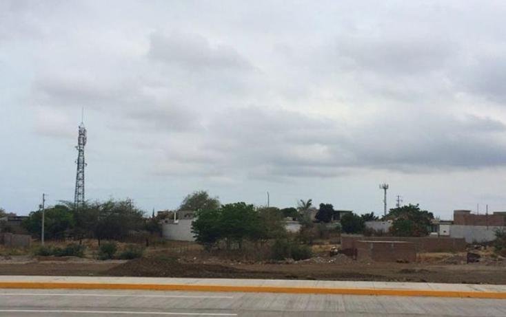 Foto de terreno comercial en renta en  7, ampliación valle del ejido, mazatlán, sinaloa, 1075413 No. 06