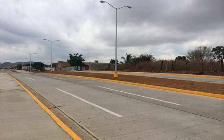 Foto de terreno comercial en renta en  7, ampliación valle del ejido, mazatlán, sinaloa, 1075413 No. 07