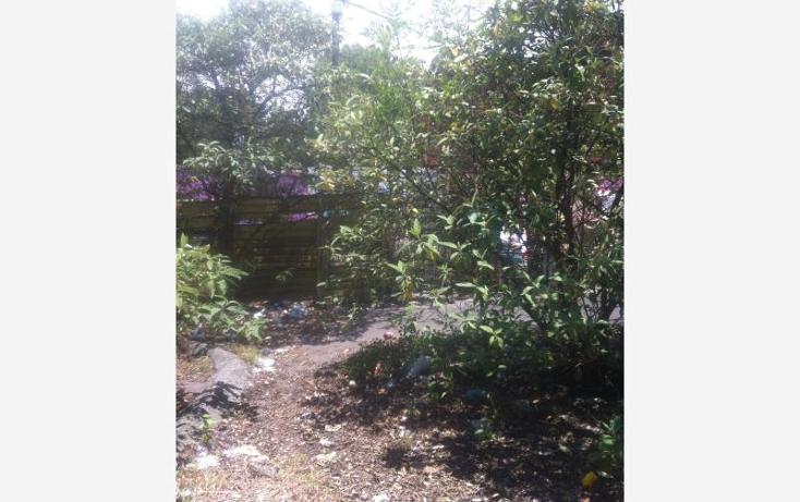 Foto de terreno comercial en renta en  7, atacaxco, la magdalena contreras, distrito federal, 2010440 No. 11