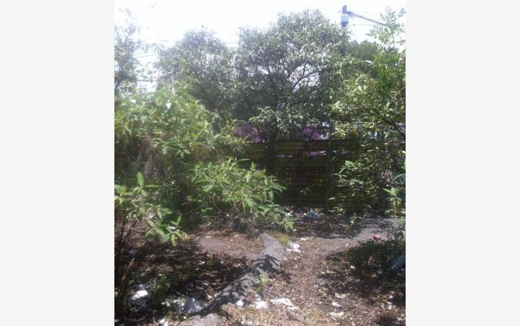 Foto de terreno comercial en renta en  7, atacaxco, la magdalena contreras, distrito federal, 2010440 No. 12