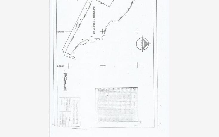 Foto de terreno comercial en renta en  7, atacaxco, la magdalena contreras, distrito federal, 2010440 No. 15