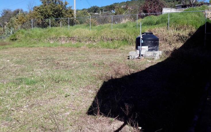 Foto de terreno habitacional en venta en  7, atlangatepec, atlangatepec, tlaxcala, 610679 No. 03