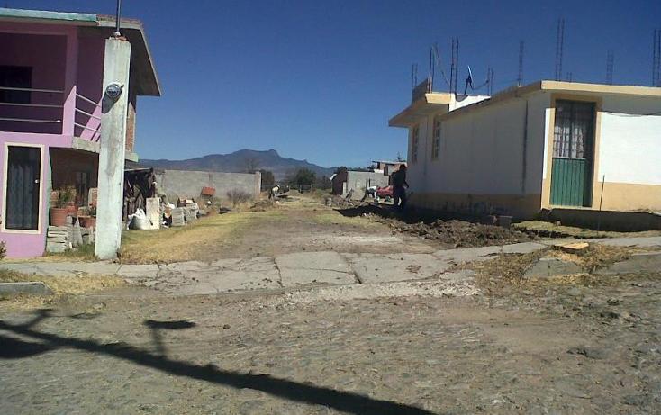 Foto de terreno habitacional en venta en  7, atlangatepec, atlangatepec, tlaxcala, 610679 No. 07