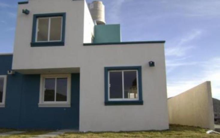Foto de casa en venta en lerma sur 7, bellavista, cuautitlán izcalli, méxico, 2685164 No. 01
