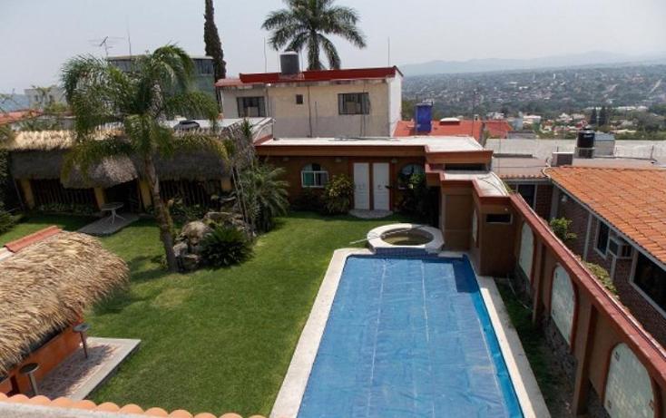 Foto de casa en renta en  7, burgos, temixco, morelos, 376152 No. 02