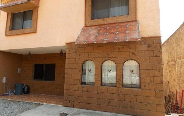 Foto de casa en renta en bello horizonte 7, burgos, temixco, morelos, 376152 No. 03