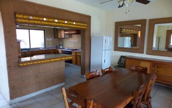 Foto de casa en renta en  7, burgos, temixco, morelos, 376152 No. 04