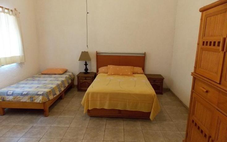 Foto de casa en renta en bello horizonte 7, burgos, temixco, morelos, 376152 No. 06