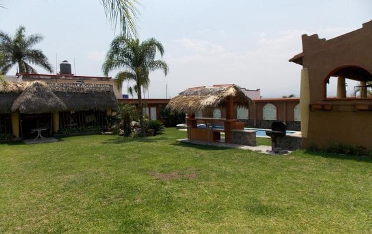 Foto de casa en renta en  7, burgos, temixco, morelos, 376152 No. 07