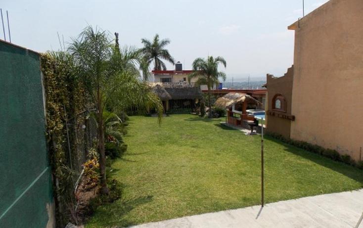 Foto de casa en renta en bello horizonte 7, burgos, temixco, morelos, 376152 No. 08