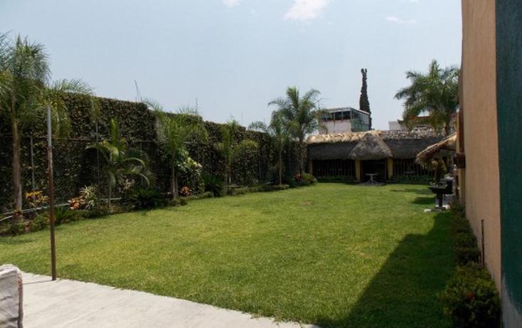 Foto de casa en renta en  7, burgos, temixco, morelos, 376152 No. 09