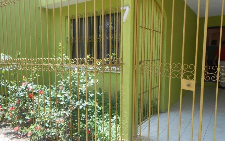 Foto de casa en renta en  7, carrizal, centro, tabasco, 672457 No. 02