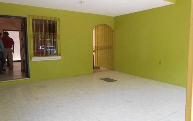 Foto de casa en renta en  7, carrizal, centro, tabasco, 672457 No. 03