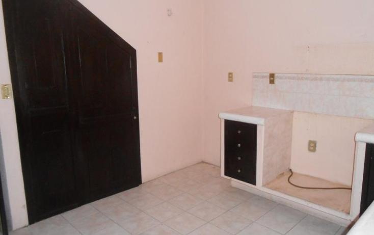 Foto de casa en renta en  7, carrizal, centro, tabasco, 672457 No. 04