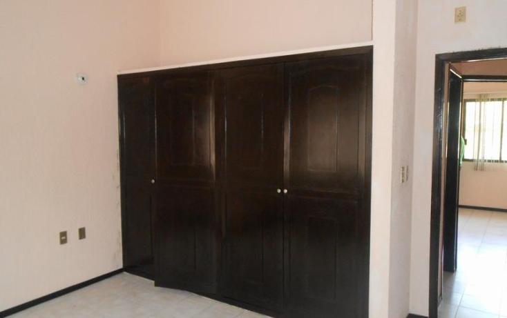 Foto de casa en renta en  7, carrizal, centro, tabasco, 672457 No. 05