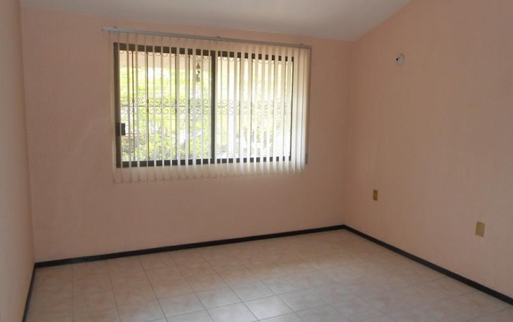 Foto de casa en renta en  7, carrizal, centro, tabasco, 672457 No. 07