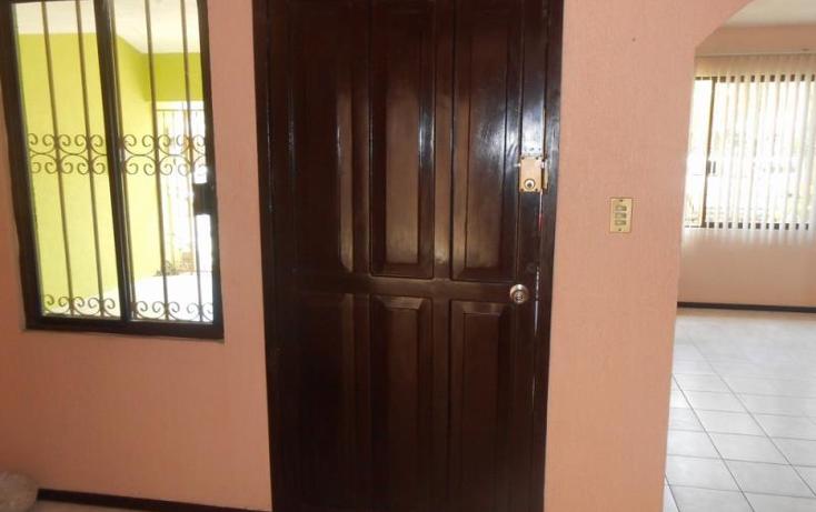 Foto de casa en renta en  7, carrizal, centro, tabasco, 672457 No. 09