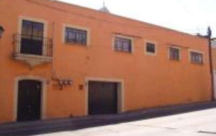 Foto de casa en venta en  7, centro sct tlaxcala, tlaxcala, tlaxcala, 535473 No. 01