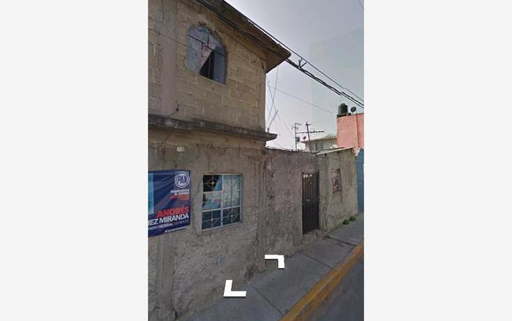 Foto de casa en venta en  7, chimalcoyotl, tlalpan, distrito federal, 1595276 No. 01