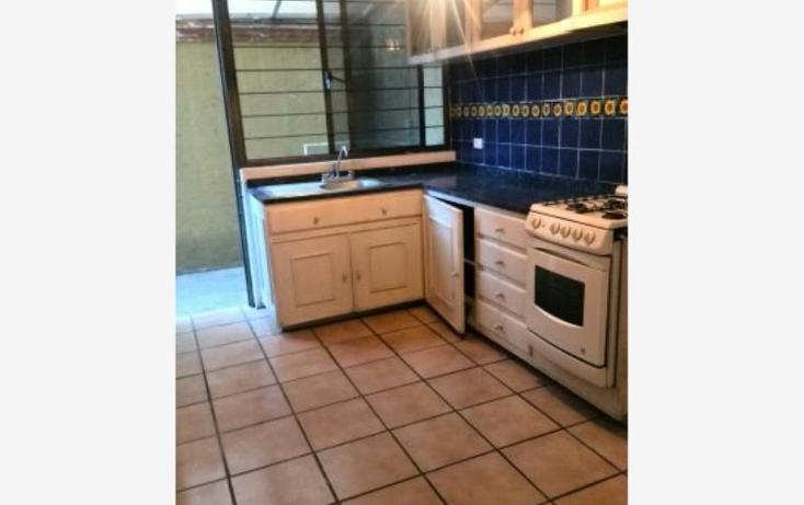 Foto de casa en renta en  7, concepción guadalupe, puebla, puebla, 1421535 No. 05