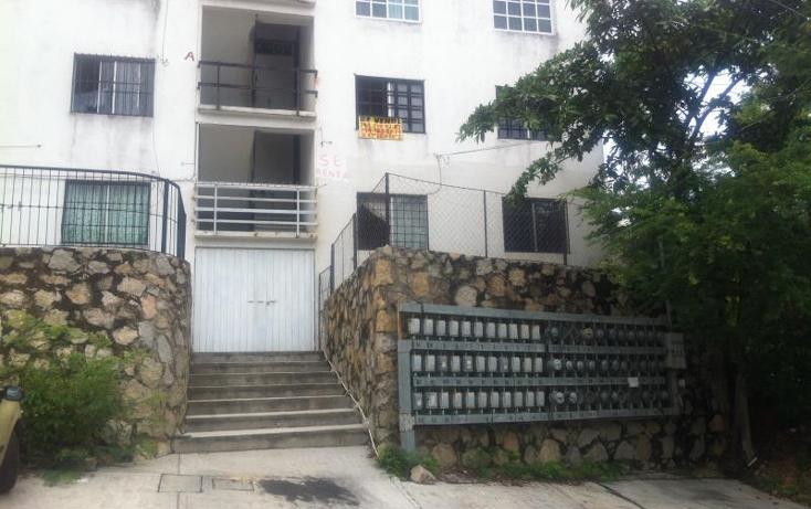 Foto de departamento en venta en  7, cumbres de figueroa, acapulco de juárez, guerrero, 1999412 No. 01