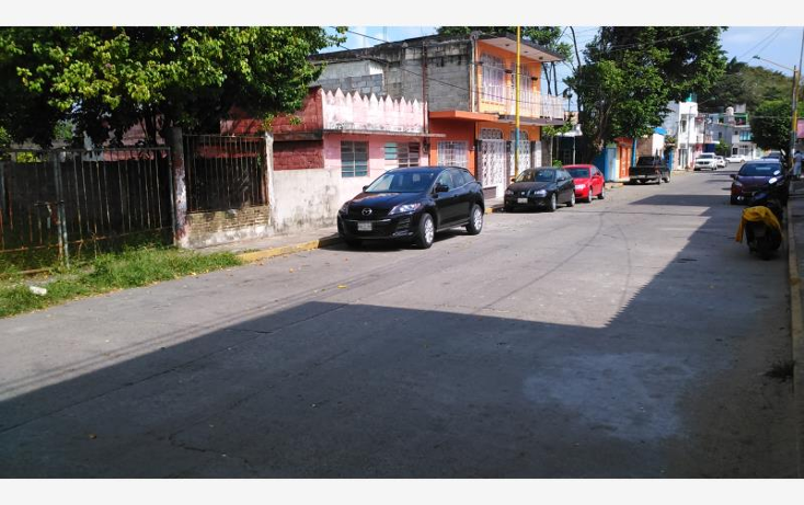 Foto de terreno habitacional en venta en  7, cunduacan centro, cunduac?n, tabasco, 1605958 No. 02