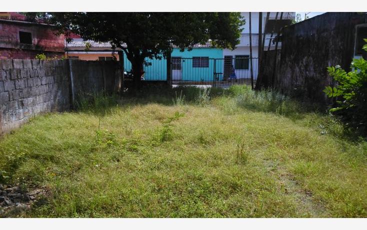 Foto de terreno habitacional en venta en  7, cunduacan centro, cunduac?n, tabasco, 1605958 No. 04