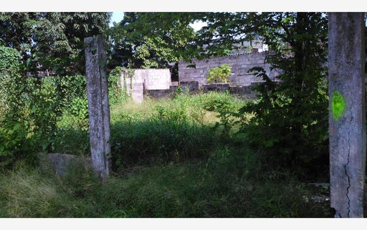 Foto de terreno habitacional en venta en  7, cunduacan centro, cunduac?n, tabasco, 1605958 No. 05