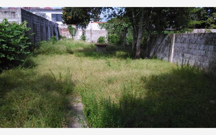 Foto de terreno habitacional en venta en  7, cunduacan centro, cunduac?n, tabasco, 1605958 No. 06