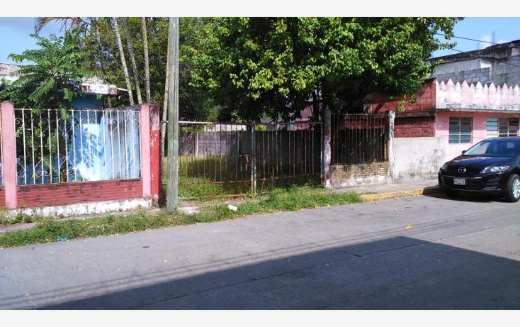 Foto de terreno habitacional en venta en  7, cunduacan centro, cunduac?n, tabasco, 1605958 No. 07