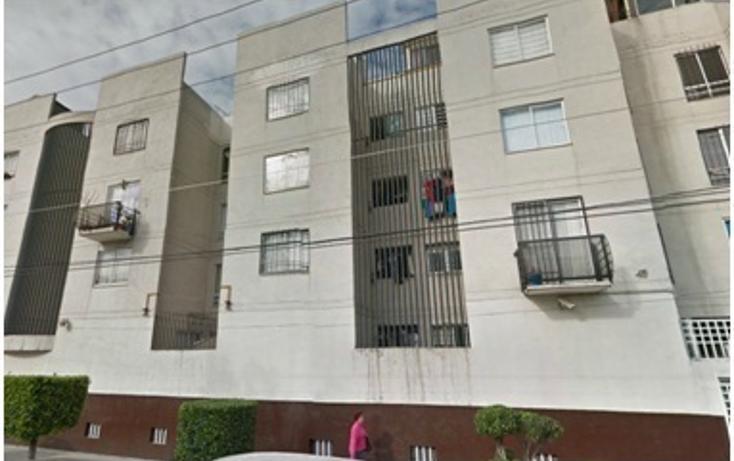 Foto de departamento en venta en  , 7 de julio, venustiano carranza, distrito federal, 887245 No. 03