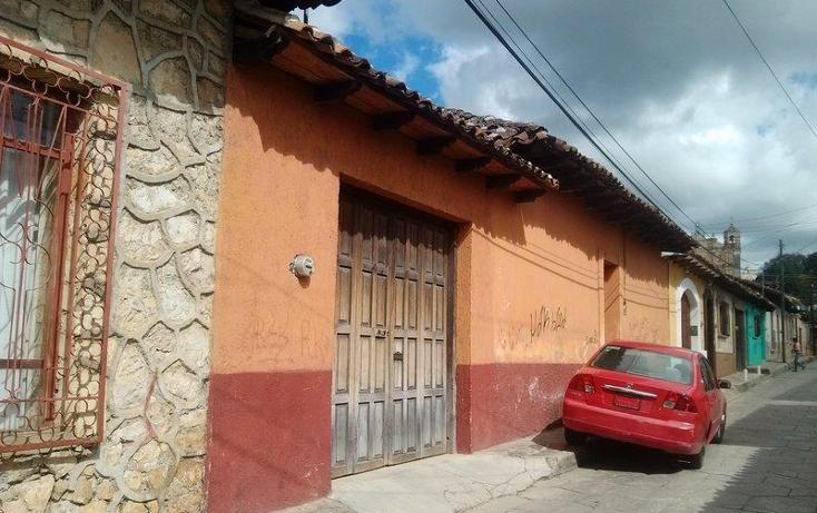 Foto de terreno habitacional en venta en  7, de mexicanos, san cristóbal de las casas, chiapas, 1979510 No. 03