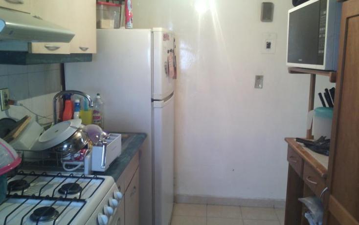 Foto de departamento en venta en  7, el rosario, azcapotzalco, distrito federal, 2030290 No. 03