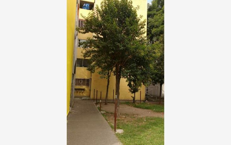 Foto de departamento en venta en  7, el rosario, azcapotzalco, distrito federal, 2030290 No. 06