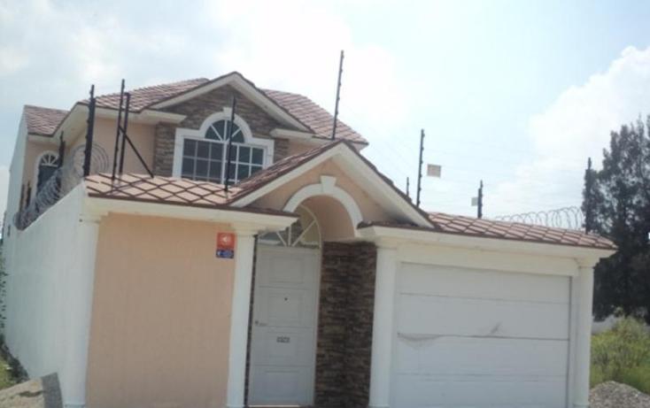 Foto de casa en venta en  7, el salitre, tula de allende, hidalgo, 386573 No. 01