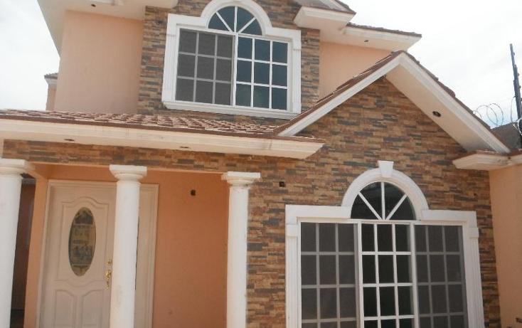 Foto de casa en venta en  7, el salitre, tula de allende, hidalgo, 386573 No. 02