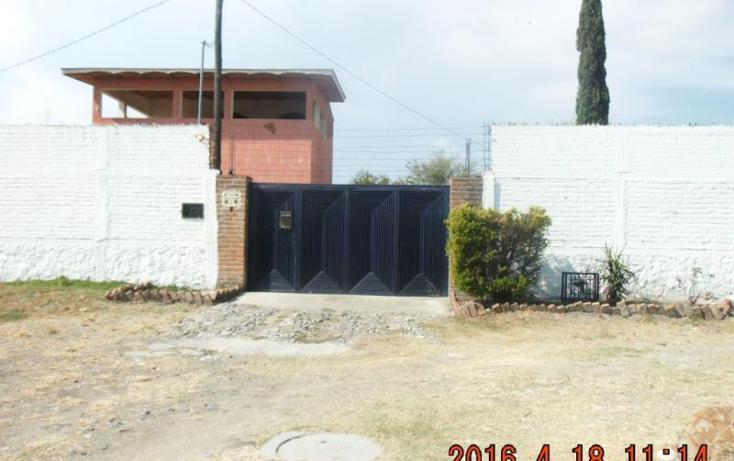 Foto de casa en venta en  7, el vado, tonal?, jalisco, 1787362 No. 01