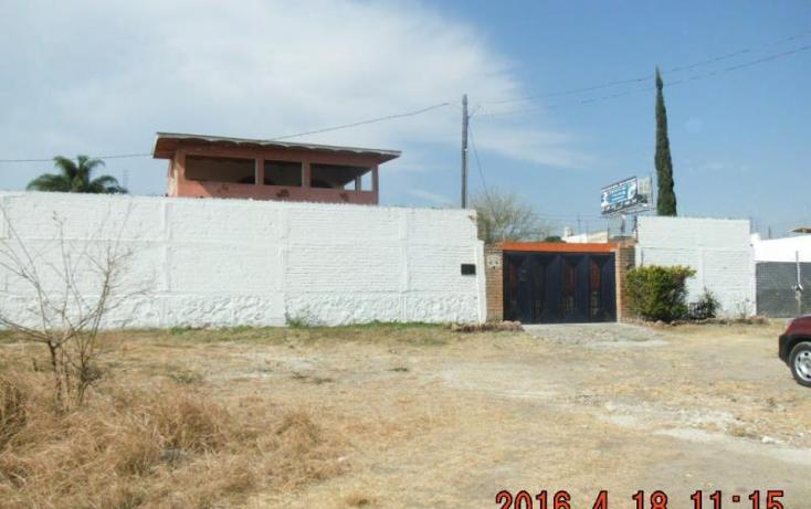 Foto de casa en venta en  7, el vado, tonal?, jalisco, 1787362 No. 02