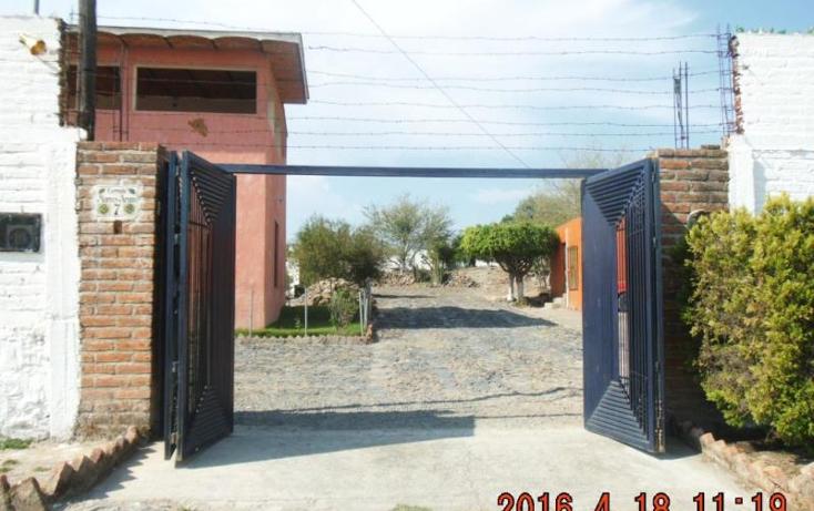 Foto de casa en venta en  7, el vado, tonal?, jalisco, 1787362 No. 03