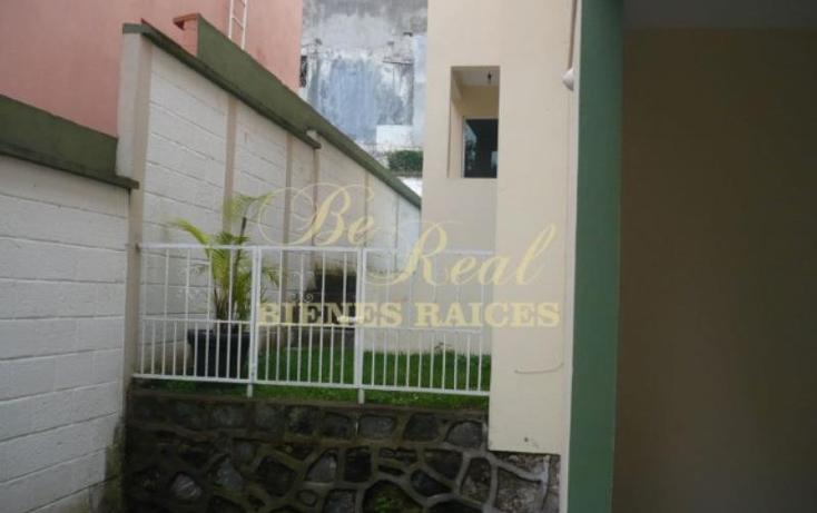 Foto de casa en venta en  7, emiliano zapata, xalapa, veracruz de ignacio de la llave, 1436743 No. 12