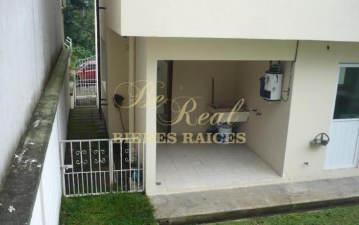 Foto de casa en venta en  7, emiliano zapata, xalapa, veracruz de ignacio de la llave, 1436743 No. 13