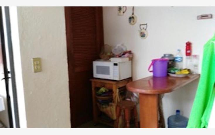 Foto de casa en venta en  7, ex hacienda san juan de dios, tlalpan, distrito federal, 1979790 No. 01