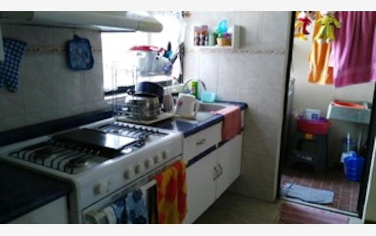 Foto de casa en venta en  7, ex hacienda san juan de dios, tlalpan, distrito federal, 1979790 No. 03