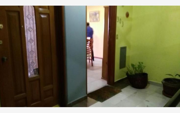 Foto de casa en venta en  7, ex hacienda san juan de dios, tlalpan, distrito federal, 1979790 No. 04