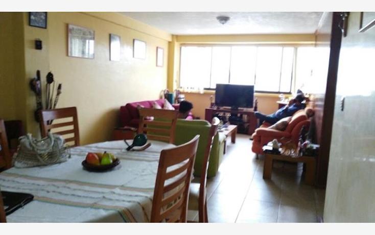 Foto de casa en venta en  7, ex hacienda san juan de dios, tlalpan, distrito federal, 1979790 No. 10
