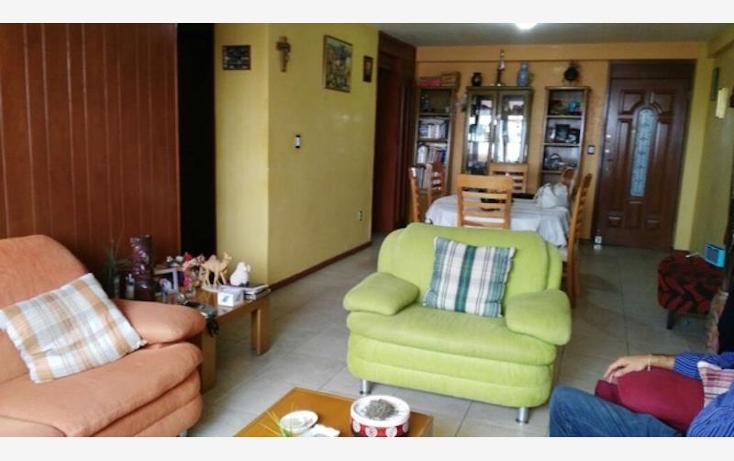 Foto de casa en venta en  7, ex hacienda san juan de dios, tlalpan, distrito federal, 1979790 No. 11